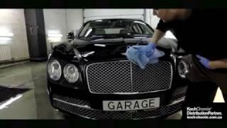 видео автохимия для автомобиля