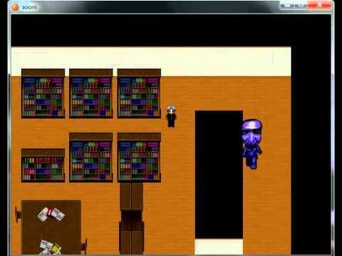 Ao Oni Version 3 0 Playthrough Part 1 Youtube