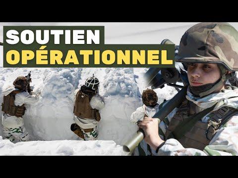 Quartz : préparation opérationnelle durcie en montagne