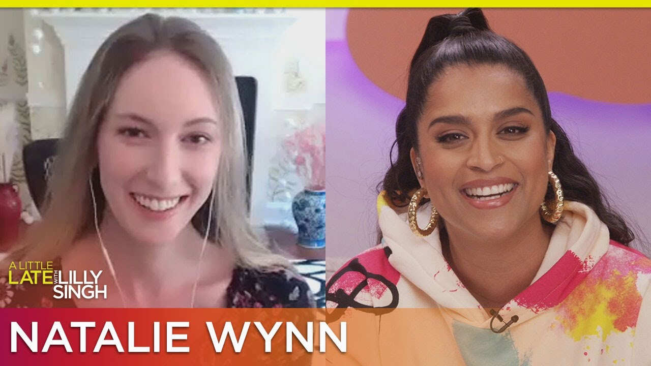 Natalie Wynn and Lilly Discuss Cancel Culture