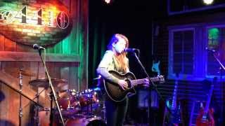 Taylor Johnson performs Lily Kershaw