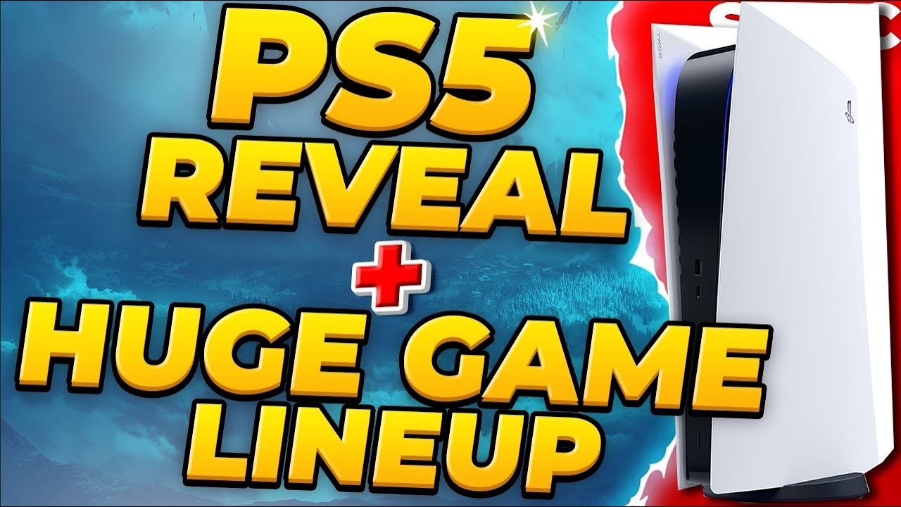 SONY FINALLY SHOWS OFF PS5, Destiny 2's 3 Year Plan Revealed, E3, More! feat. MikeyDood - SYNC News
