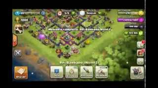 NG.GAMES(Clash of Clans)Clash of Clans Hackeado( Review )