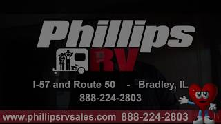Heartland Big Country Full Tour - Phillips RV