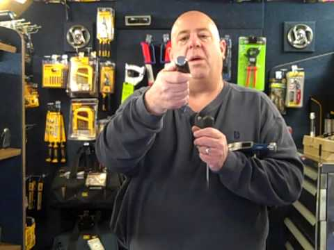 Tony The Toolman - How to Remo...