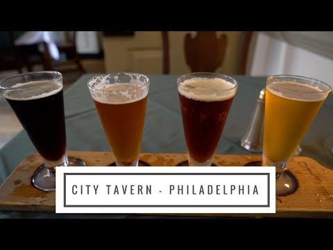 City Tavern - Philadelphia