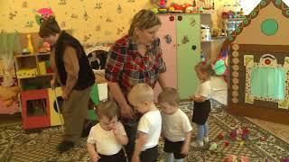 Познавательное развитие в группе раннего возраста