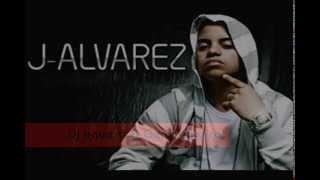 Perreo Solido Remix - J Alvarez (Prod. By Dj Kquest El Genio Musical)