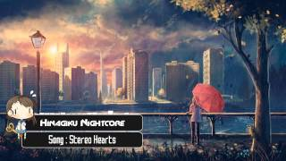 Nightcore - Stereo Hearts