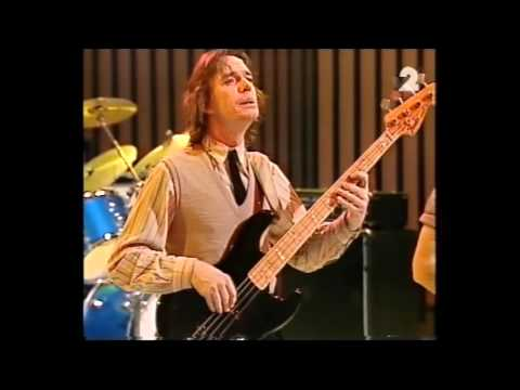 Jaco Pastorius - Dolphin Dance( HD VIDEO!)