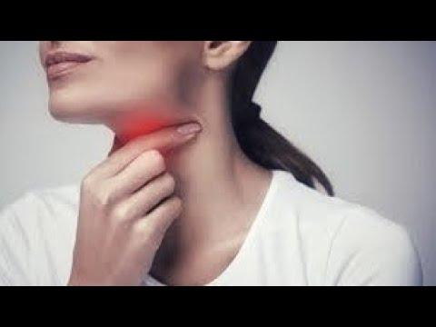 Болит горло от меда