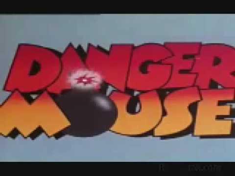 Danger Mouse Theme Tune