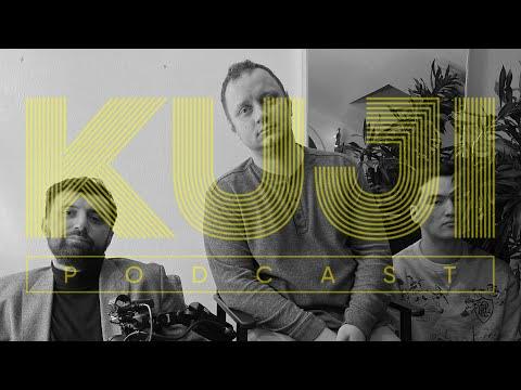 KUJI LIVE: конец 2019 года (Каргинов, Коняев, Сабуров)
