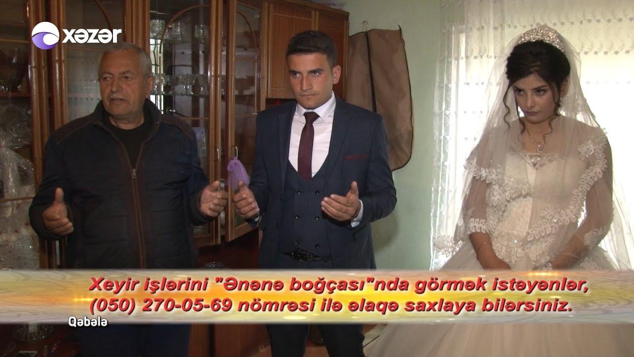 Ənənə Boğçası - Qəbələ toyu (27.04.2019)