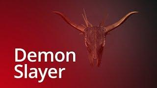 Demon Slayer - одна из лучших мобильных MMORPG