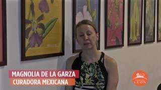 Centro León. Entrevista a Magnolia De La Garza