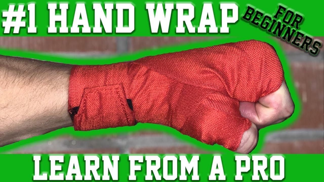 K Star Hand Wraps Bandages Fist Boxing Inner Gloves Muay Thai MMA Cotton 4.5m