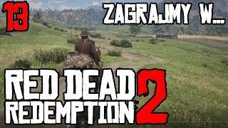 Zagrajmy w Red Dead Redemption 2 [#13] - POŚCIG