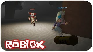 IT'S IMPOSSIBLE TO RUN AWAY FROM THE PAYASO😫 Roblox The Clown Killings Part 2