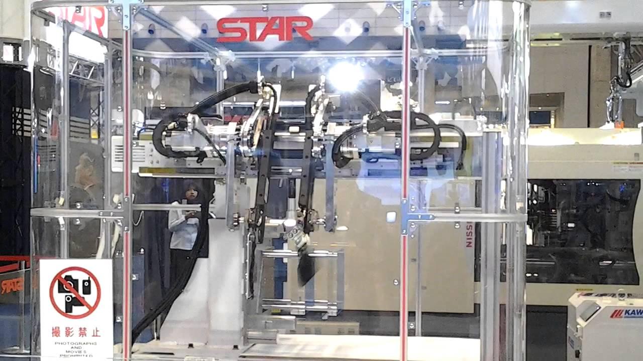 star seiki robot connector product youtube rh youtube com ABB Robot Manual PDF Robot Book