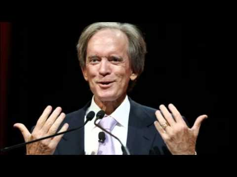 'Bond King' Bill Gross sues Pimco for $200m