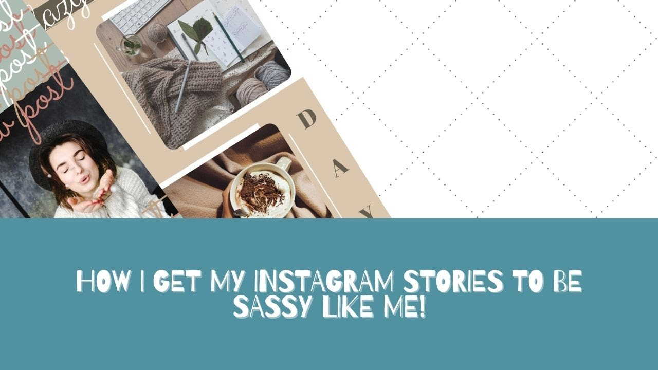 Step Up Your Instagram Story Game!