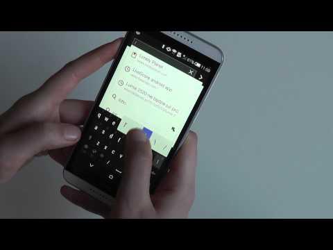 Recenzja HTC Desire 820