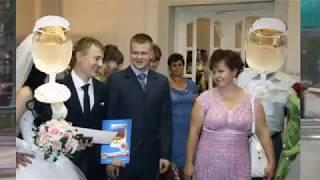 Бумер  Не плачь  Свадебный клип