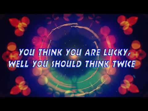 The Floating Perspectives - You Have Been Selected for a Sacrifice (Lyric Video)