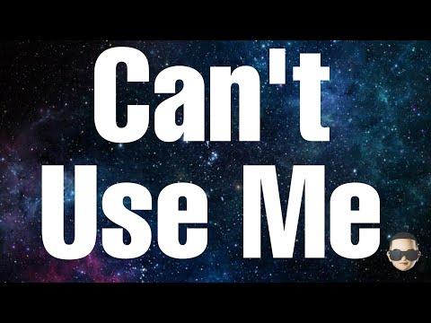Morray – Can't Use Me (Lyrics)
