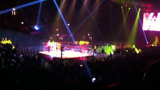 TNA Maximum iMPACT - London 2011 Tour Highlights, Part 4/18 [HD]