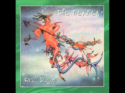 The Mermen - Krill Slippin video 1