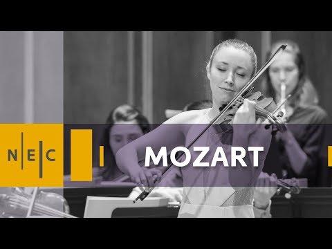 Mozart: Violin Concerto No. 1 in B-flat Major
