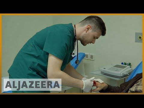 🇬🇷Greece's public healthcare near crisis point over shortages | Al Jazeera English