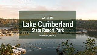 Summer fun at Ląke Cumberland State Resort Park