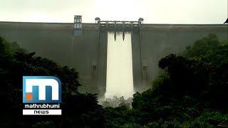 More Water Likely To Be Released From Idukki Dam  Mathrubhumi News