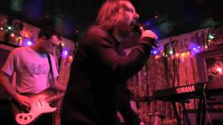 The Friendly Dimension - World Destroyer  Live at Gus' Pub NYE 2012 Thumbnail
