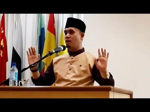 Ceramah Lawak Berilmu Oleh Ustaz Elyas bin Ismail Terkini SPECIAL Bulan September 2017
