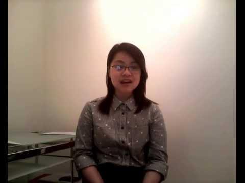 Vlog 3: Kinh nghiệm định hướng nghề nghiệp cho các bạn trẻ