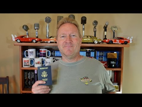 You Need A REAL ID Compliant License! LL 5.217