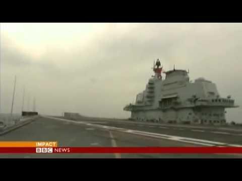 News Today - BBC News - Japan and South Korea defy China air zone ...
