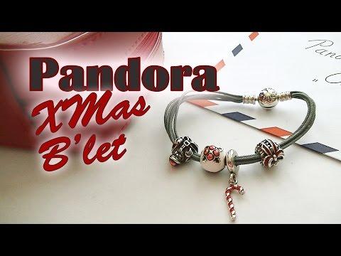 Pandora Christmas Bracelet Review | Amethystra Bits