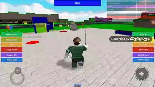 ROBLOX HOTTEST GAME WITH PEOPLE