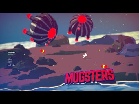 Why am i so bad at this game!? - Mugsters |