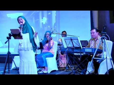 Mirai e Kiroro cover by Jamilah