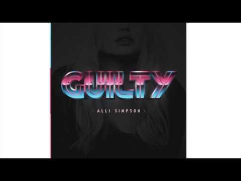 Alli Simpson -