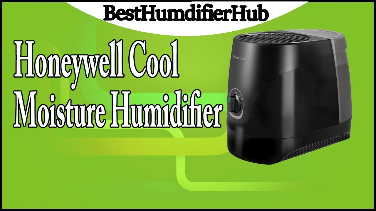 Honeywell humidifier reviews - Honeywell Cool Moisture Humidifier Review