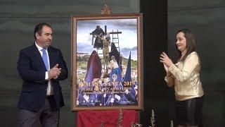 Acto de presentación del Cartel Oficial de la Semana Santa 2019