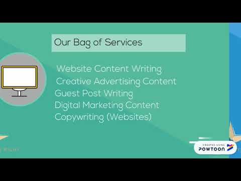 Write Right - Content Marketing Agency | Content Writing Services