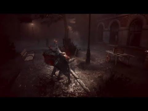 Vampyr - Welcome to Pembroke (Part 1) - Scuttlebutt Gaming Bros  